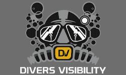 divers visibilty