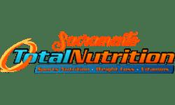 SACRAMENTO TOTAL NUTRITION