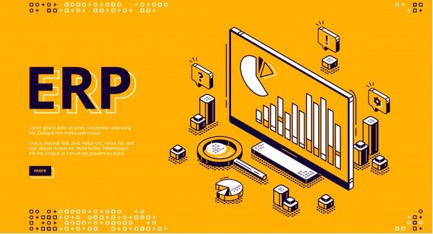 Custom CRM and ERP development service