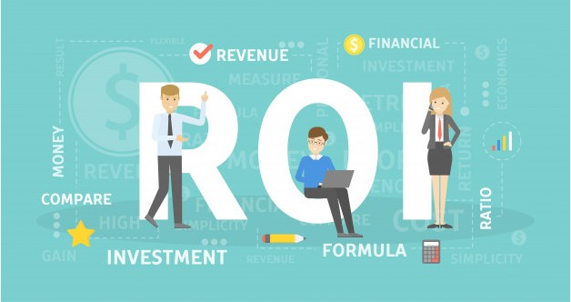 the roi experts of rad media co